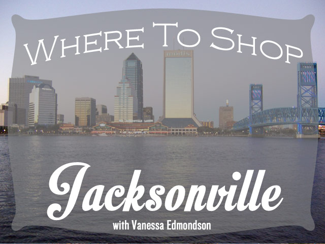 WhereToShopJacksonville